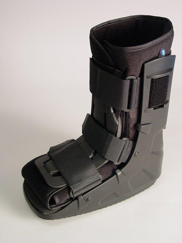 ASO CAM Boot Walker