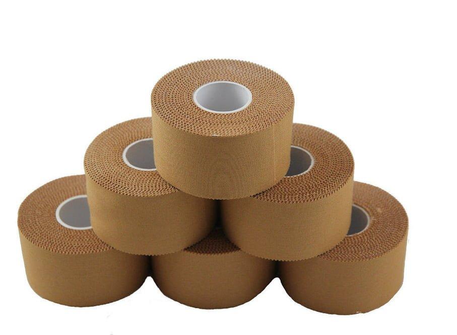 Brown Sports Tape Sports Tape