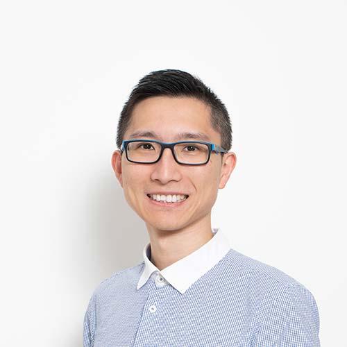 Yixiang (Chen) Chen